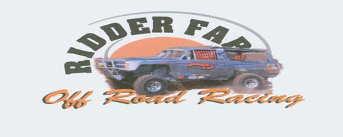 RidderFab Off Road Racing